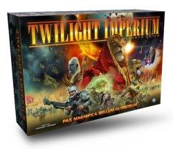 Twilight Imperium 4. edice CZ