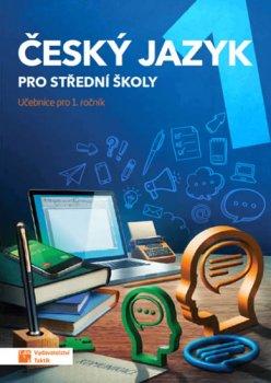 Český jazyk 1 - učebnice