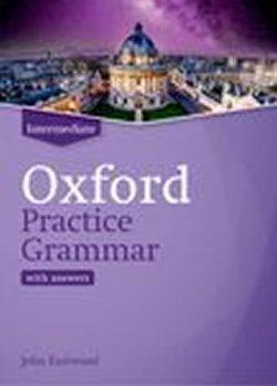 Oxford Practice Grammar Intermediate with Key
