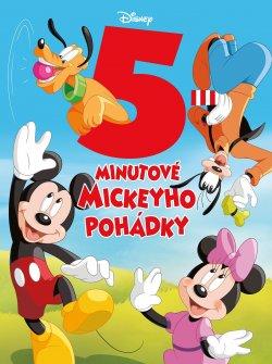 Disney - 5minutové Mickeyho pohádky