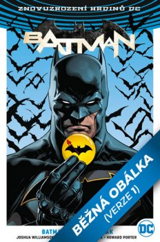 Batman / Flash - Odznak