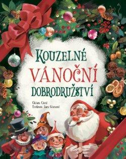 Kouzelné vánoční dobrodružství