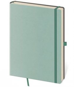 Zápisník - Flexies Turquesse - linkovaný L