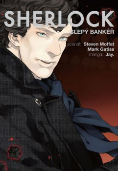 Sherlock 2 - Slepý bankéř