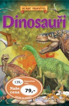 Dino Průvodce malého průzkumníka