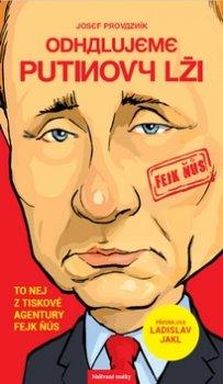 Odhalujeme Putinovy lži
