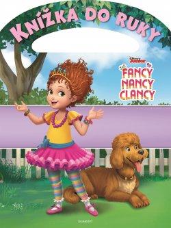 Fancy Nancy Clancy - Knížka do ruky