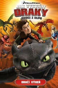 Dragons - Riders of Berk 1: Dračí výheň