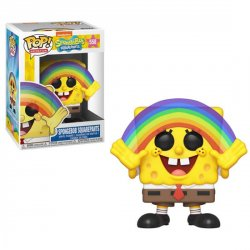 Funko POP Animation: SB S3 - Spongebob - Rainbow