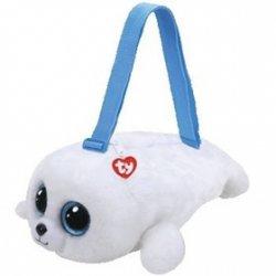 Ty Fashion kabelka Icy bílý tuleň