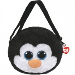 Ty Fashion kabelka Waddles tučňák