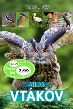 Atlas ptakov