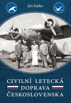 Civilní letecká doprava Československa