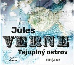 Tajuplný ostrov - 2 CDmp3