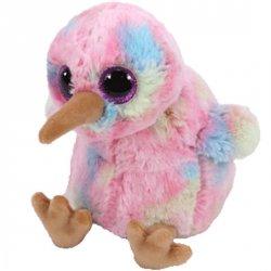 TY Beanie Boos KIWI - pták Kiwi 24 cm