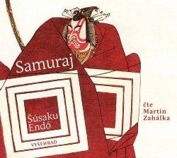 Samuraj (audiokniha)