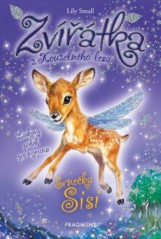 Zvířátka z Kouzelného lesa – Srnečka Sisi