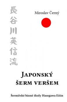 Japonský šerm veršem