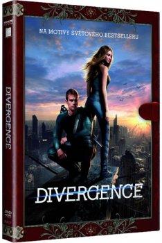 Divergence v