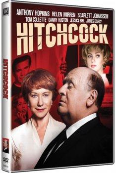 Hitchcock DVD