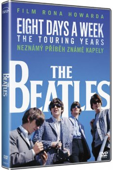 The Beatles: Eight Days a Week – The Tou