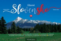 Slovensko úžasné