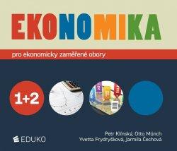 Ekonomika 1+2 pro ekonomicky zaměřené obory SŠ