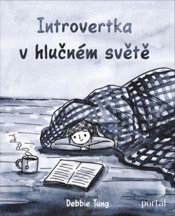 Introvertka v hlučném světě