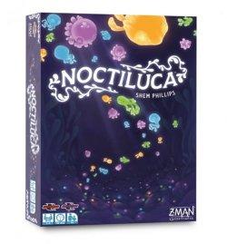 Noctiluca - desková hra