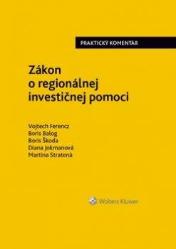 Zákon o regionálnej investičnej pomoci