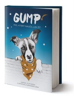 Gump: Pes, který naučil lidi žít
