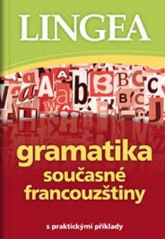 Gramatika současné francouzštiny s praktickými příklady