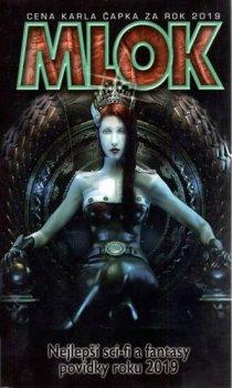 Mlok 2019 - Nejlepší sci-fi a fantasy povídky roku 2019