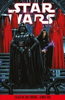 Star Wars – Válka na Shu-Torunu – Konec her