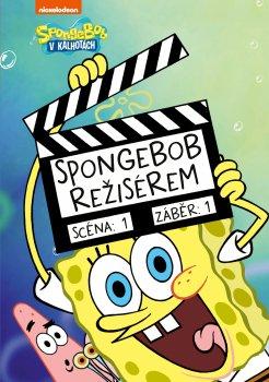SpongeBob režisérem