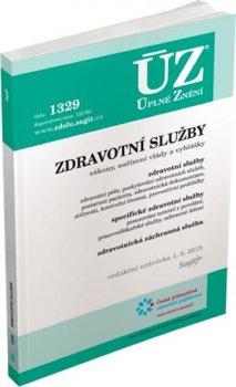 ÚZ 1329 Zdravotní služby