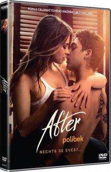 After: Polibek DVD
