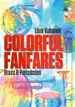 Colorful Fanfares