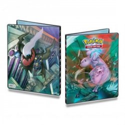 Pokémon: SM11 Unified Minds - A4 album