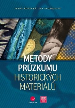 Metody průzkumu historických materiálů
