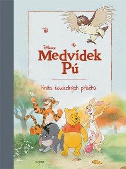 Medvídek Pú Kniha kouzelných příběhů