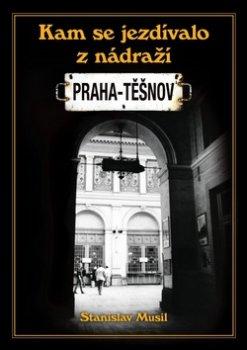 Kam se jezdívalo z nádraží Praha-Těšnov