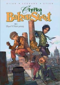 Čtyřka z Baker Street