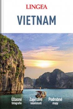 Vietnam - Velký průvodce