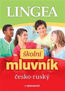 Česko-ruský školní mluvník