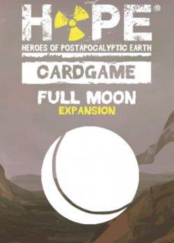 Full Moon - rozšíření HOPE Cardgame
