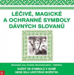 Léčivé, magické a ochranné symboly Slovanů