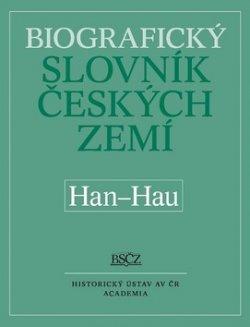 Biografický slovník českých zemí Han-Hau