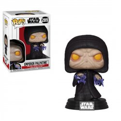 Funko POP Star Wars: Emperor Palpatine