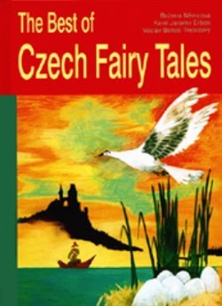 The Best of Czech Fairy Tales